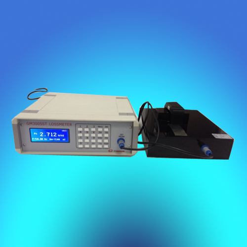 GM300铁损仪 硅钢片铁损测量仪(图1)