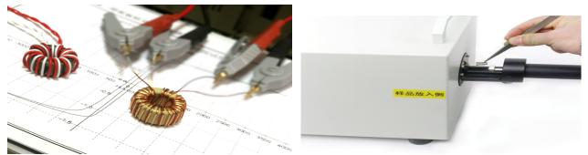 MATS磁性材料自动测量系统