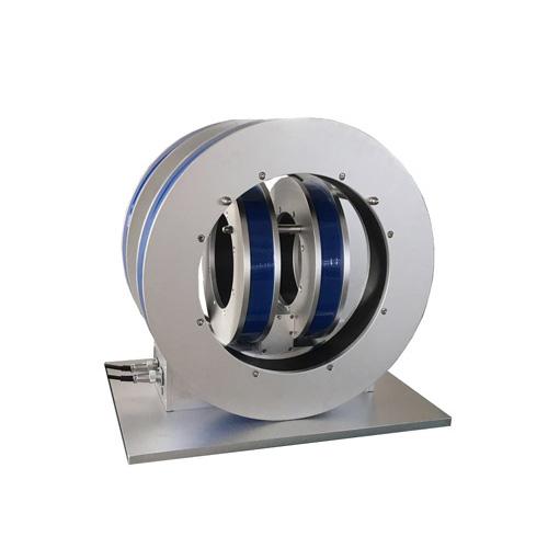 MC20-10二维亥姆霍兹磁场线圈