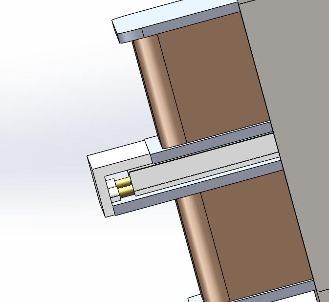 通电导线在磁场中运动大型实验电磁铁设备(图2)